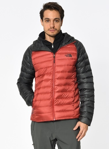 Outdoor Şişme Mont-The North Face
